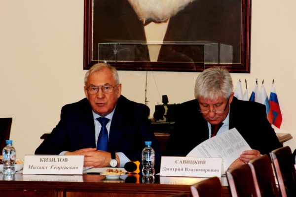 Итоги 14 заседания Комитета по аэронавигации Союза авиапроизводителей России