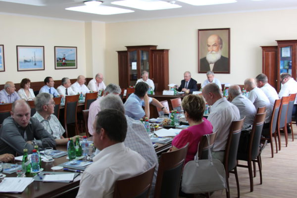 Концерн «МАНС» принял заседание 13 Координационной комиссии по аэронавигации МАК