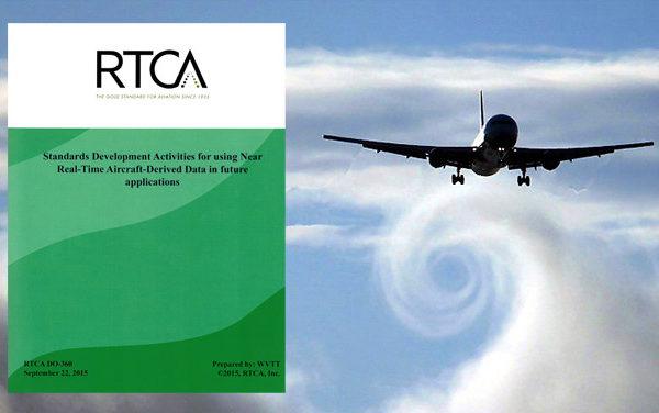DO-360 RTCA выпущен!